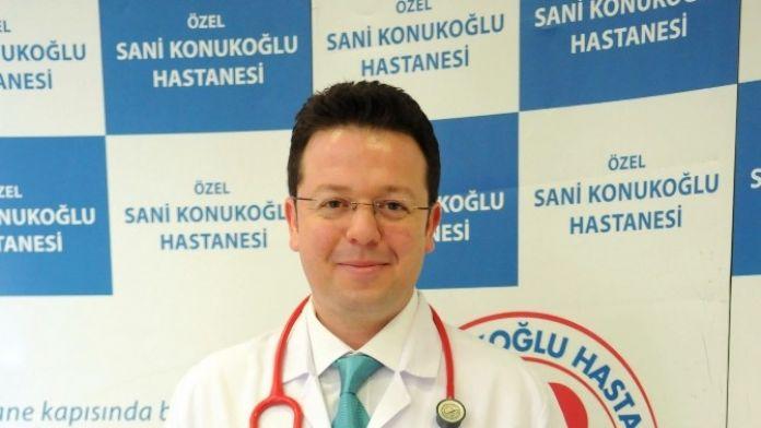Çocuk Sağlığı Ve Hastalıkları Uzmanı Dr. Mehmet Almacıoğlu Hasta Kabulüne Başladı