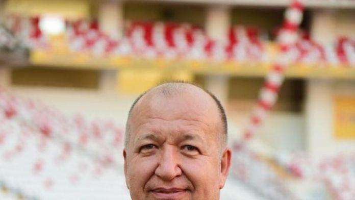 Antalyaspor Başkanı Gencer'den stat isyanı