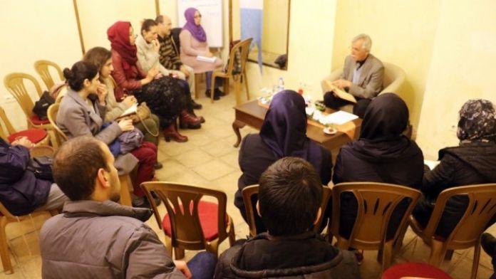 Dursun Gürlek, Eyüp El Ensari'yi Anlattı