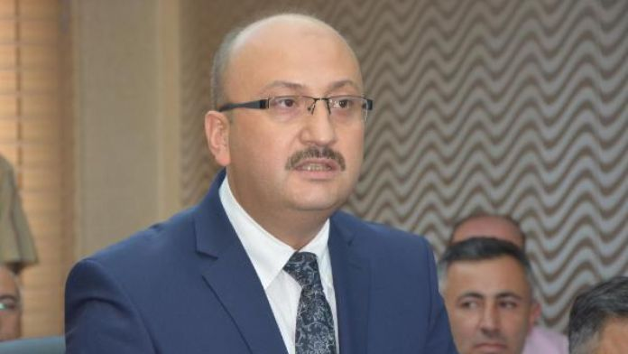 AK Parti Bilecik il teşkilatında toplu istifa