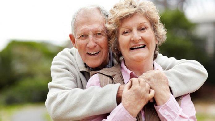 100 yaş üzeri nüfusun yüzde 86'sı kadın