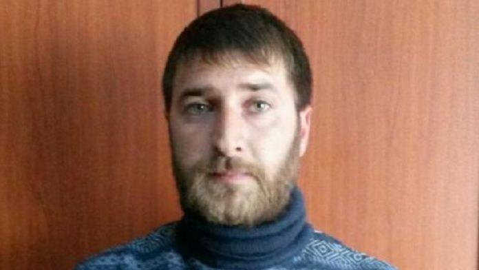 Cezaevi firarisi, Nüfus Müdürlüğü'nde yakalandı