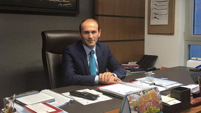 AK Parti ilçe başkanı teröristlerce kaçırıldı