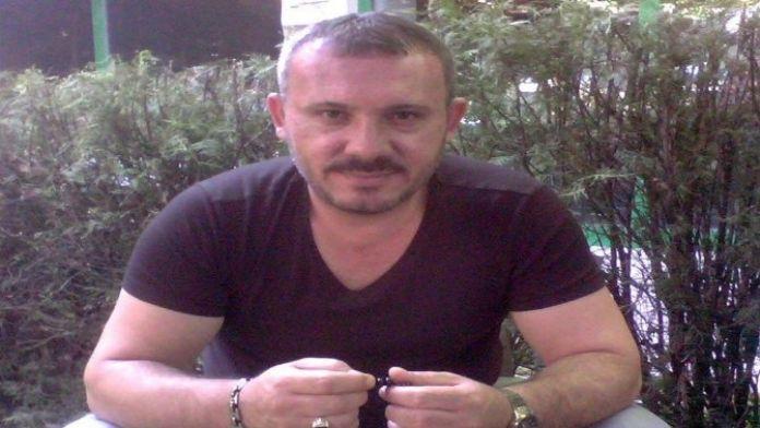 Avukat İle Müvekkilini Öldüren Zanlı Yakalandı