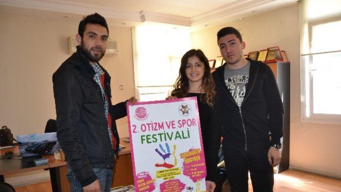 2. Otizm Ve Spor Festivali Adana'da Gerçekleşiyor