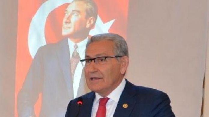 CHP'li Arslan'dan Eğitim-Bir-Sen'e tepki