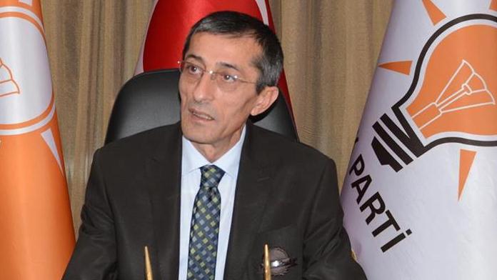 PKK'lılar İlçe Başkanı'nı Kaçırdı