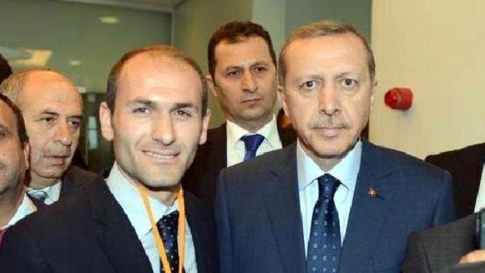 PKK'lılar, AK Parti İspir ilçe Başkanını kaçırdı