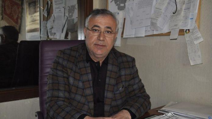 Aksaray'da Tarım Ticaret Merkezi'nde Sona Yaklaşıldı