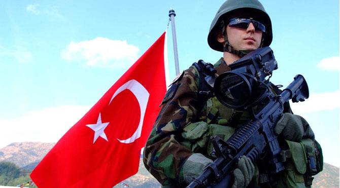 Şırnak, Nusaybin ve Yüksekova'da 28 PKK'lının etkisiz hale getirildiği bildirildi.