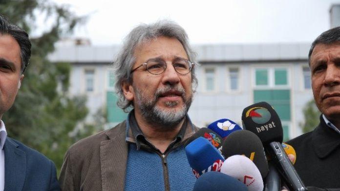Jınha Muhabiri Serbest Bırakıldı