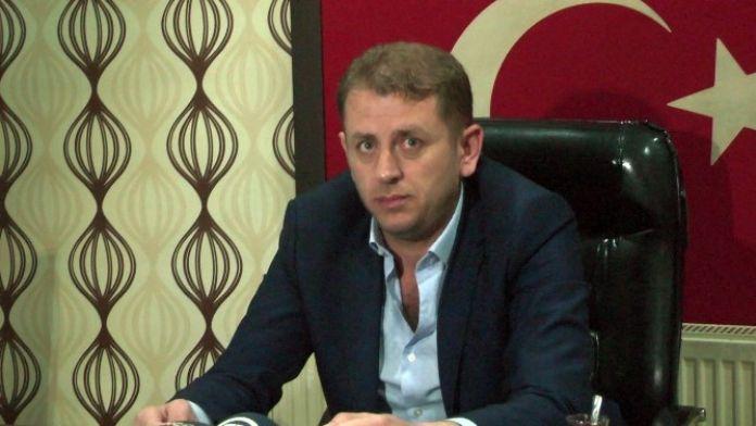 CHP İl Başkanı Tozan'a Saldıran Üçüncüoğlu'nun Abisi Konuştu