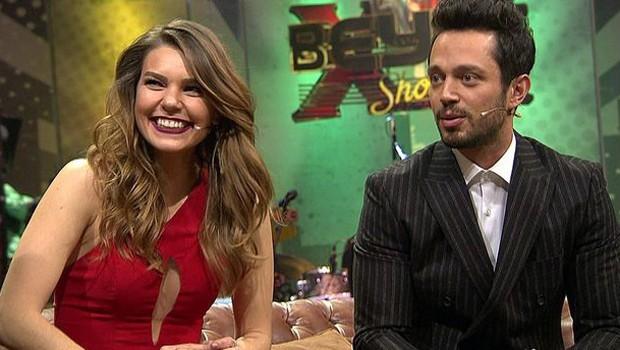Murat Boz Aslı Enver Çifti Haziran'da Evleniyor