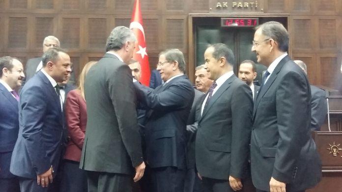 CHP ve MHP'den AK Parti'ye Transfer!