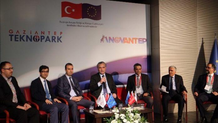 GAÜN Mavera'da 'İnovasyon Yolculuğunda Gaziantep' Paneli