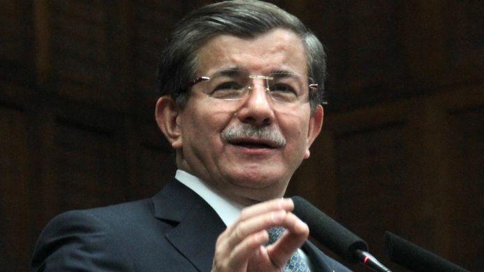 'Bunlar Baas ideolojinisinin Türkiye'deki temsilcileri'