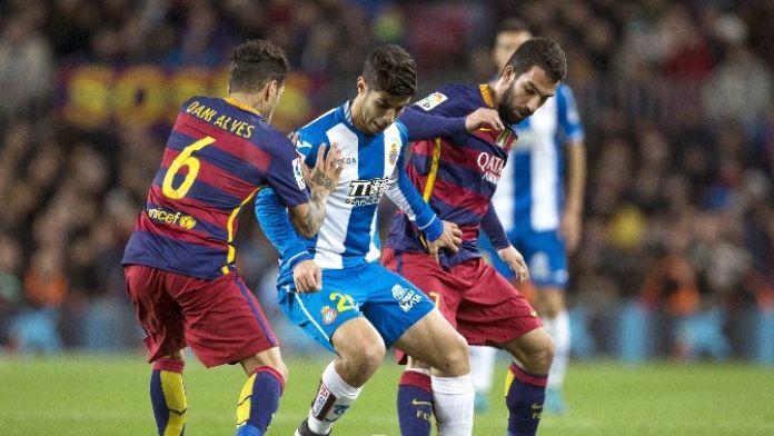 Arda Turan: 'El Clasıco'dan Daha Zor Maçlar Oynadım'