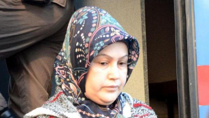 Minik Sümeyye cinayetinde, komşu kadına ağırlaştırılmış müebbet hapis istemi