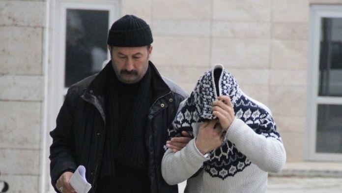 İstanbul'dan Samsun'a Uyuşturucu Getiren Gence 8 Yıl 4 Ay Hapis