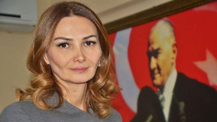 Paşayeva: Bugün Türkiye'ye sahip çıkma zamanıdır