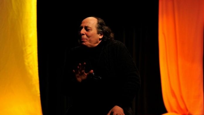 Tiyatro Sanatçısı Mehmet Esatoğlu: 'Sanat Kendi Toplumunun İnsanını Değiştirmek Zorunda'