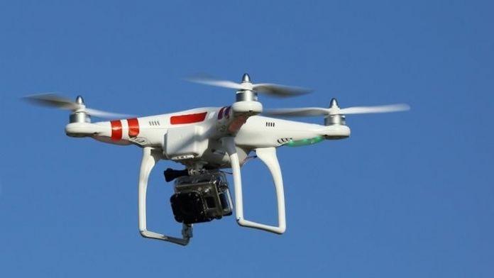 Batman'da drone kullanımı yasaklandı