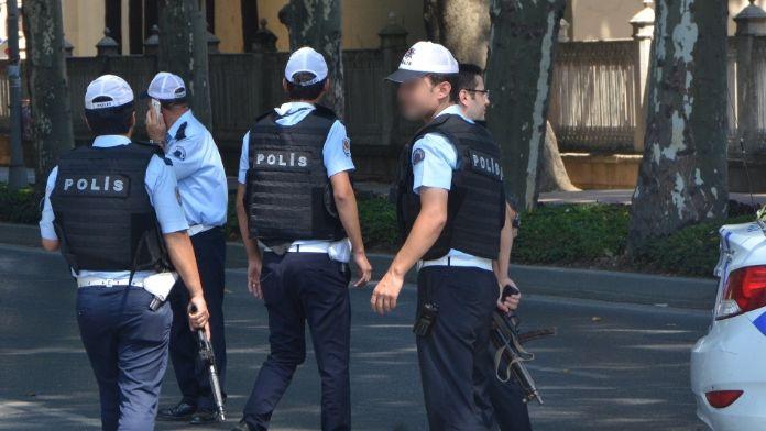 İstanbul Emniyeti'nden 'sıkıyönetim' açıklaması
