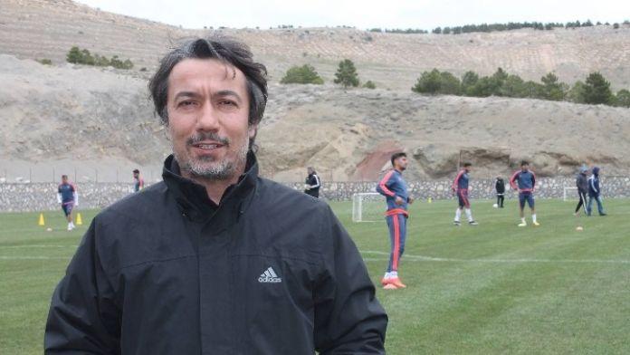 Ali Ravcı: 'Önemli Bir Sürece Girdik'