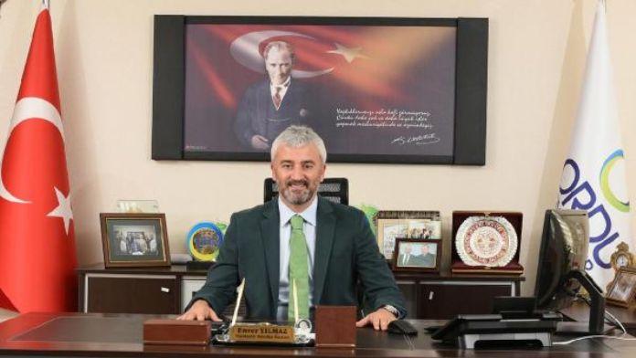 Ordu Büyükşehir Başkanı:'Orduspor yeniden yapılandırılacak'