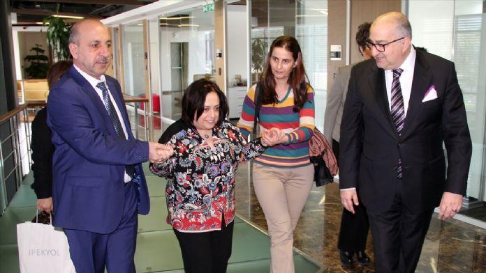 Özel Olimpiyatlar Türkiye Onursal Başkanı Sabancı:
