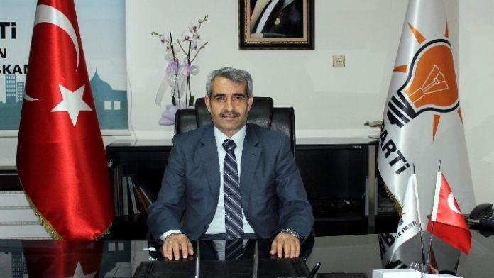 AK Parti '' Onay '' Verdi