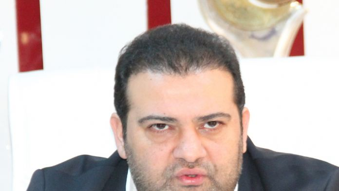 Elazığspor'da bir istifa daha