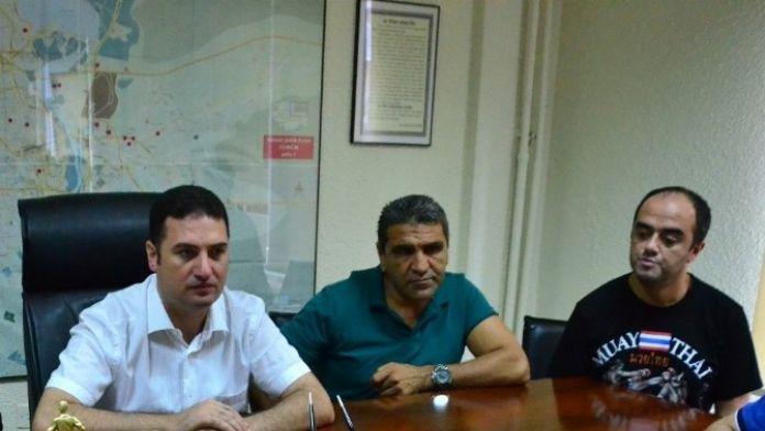 Adana'da Muay Thai Hakem Kursu Açılacak