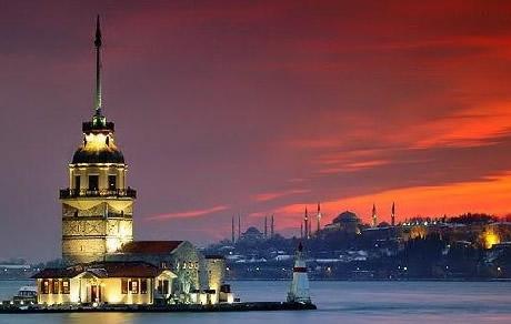 Matrakçı Nasuh'un Gözünden İstanbul...