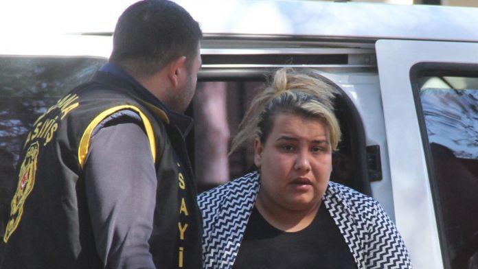Sahte müşteri temsilcisi yakalandı