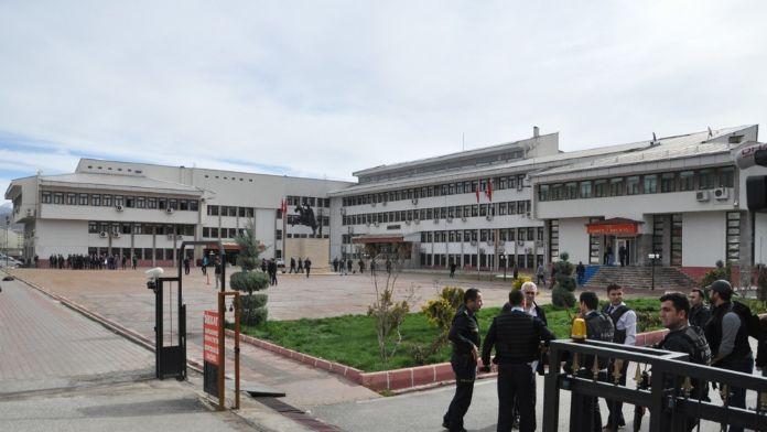 Tunceli'de kontrol noktasına saldırı