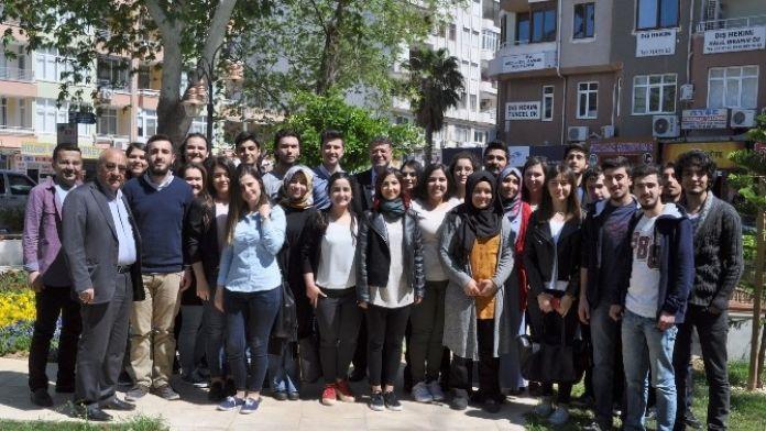 Turgut: 'Kültürel Etkinliklerin Her Zaman Destekçisi Olacağız'