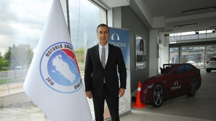 Masfed Başkanı Erkoç'tan 'Yan Sanayi' Düzenlemesine Destek