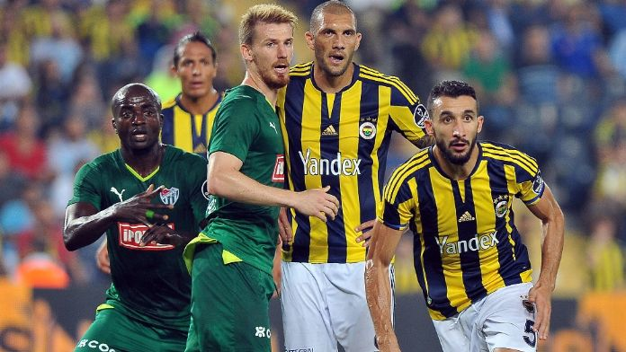 Menajeri Fenerbahçe iddialarını yalanladı