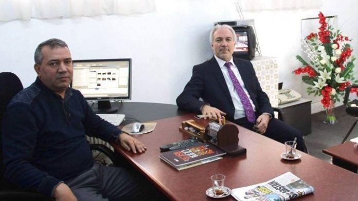 Başkan Kamil Saraçoğlu: 43 Projeden 28'ini Hizmete Sunduk