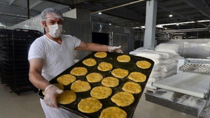 Halk Ekmek'ten 'Halk Kete'