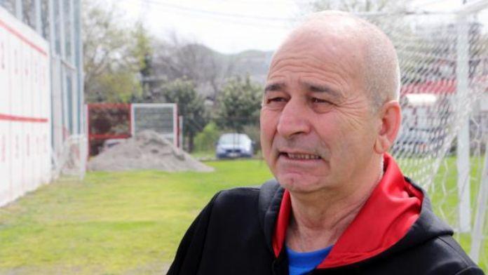 Samsunspor, Vartaş Elazığspor'a hazırlanıyor