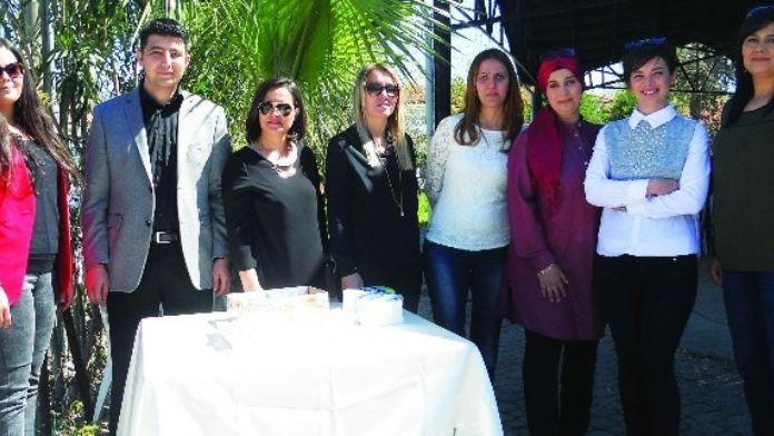 Ortaca'da 'Çay Tadında Sohbet' Etkinliği