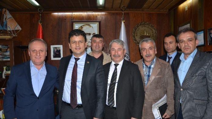 Kozlu Belediyesi'nde Mutlu Son