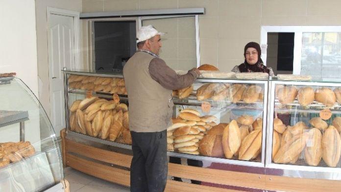 Cihanbeyli'de 'Askıda Ekmek Var' Kampanyası Büyüyor