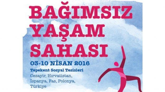 6 Ülkenin Gençleri Bağımlılıkla Mücadele İçin İstanbul'da Buluşuyor