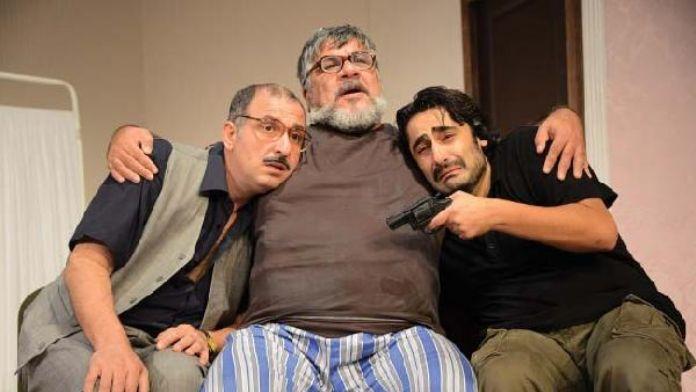 'Kuaförde bir gün' Sivas'ta sahnelenecek