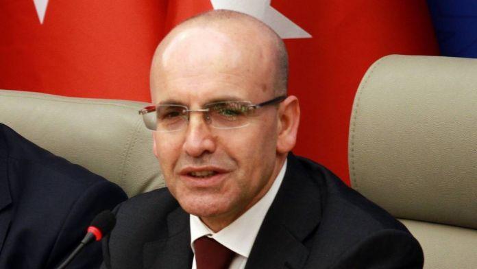 Şimşek: Türkiye'nin risk primi düşecek