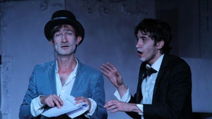 Tiyatro4 'Boş Şehir' İle Nilüfer'e Geliyor