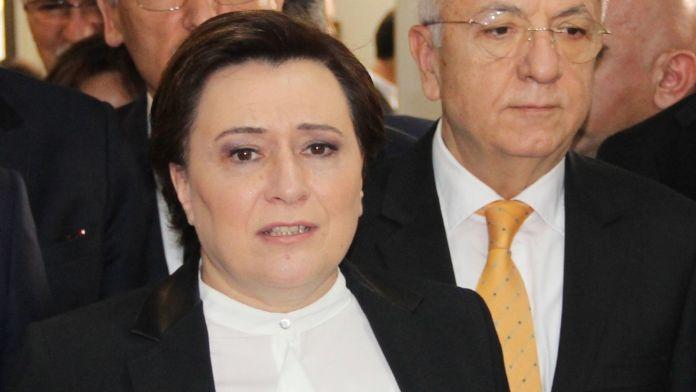 Bakan Sarı: 'İzmir'in ÇED raporu eksik'
